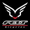 Logo de Felt bikes